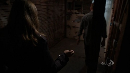 7x06 - The Crack in the Code - bones Screencap