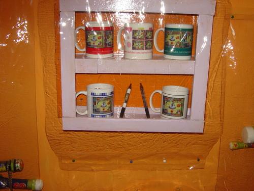 Aerostockians Mugs