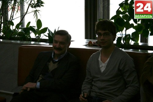 Alex in Minsk 05/01/2012 :)