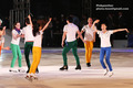 All that patin, patinage LA 2010 - Opening
