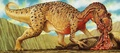 Allosaurus