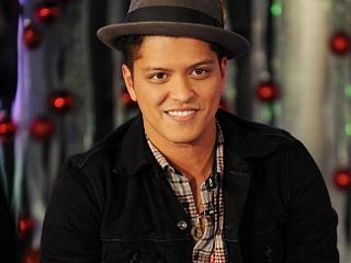Amazing Bruno Mars