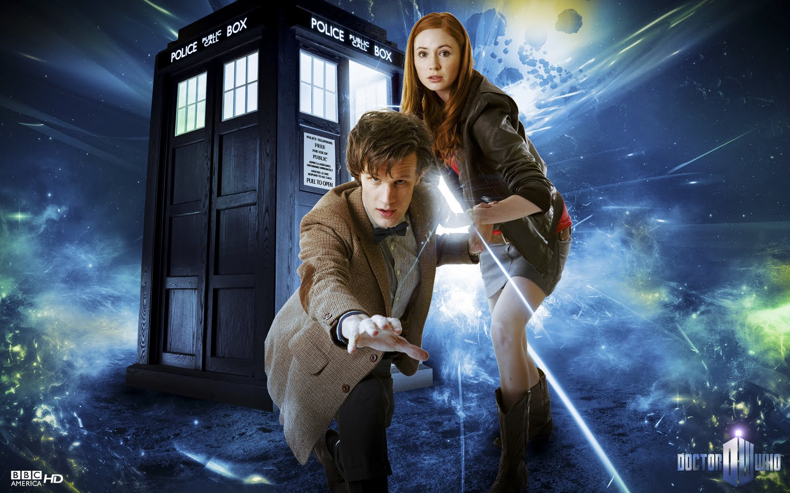 Doctor Who For Whovians The And Amy
