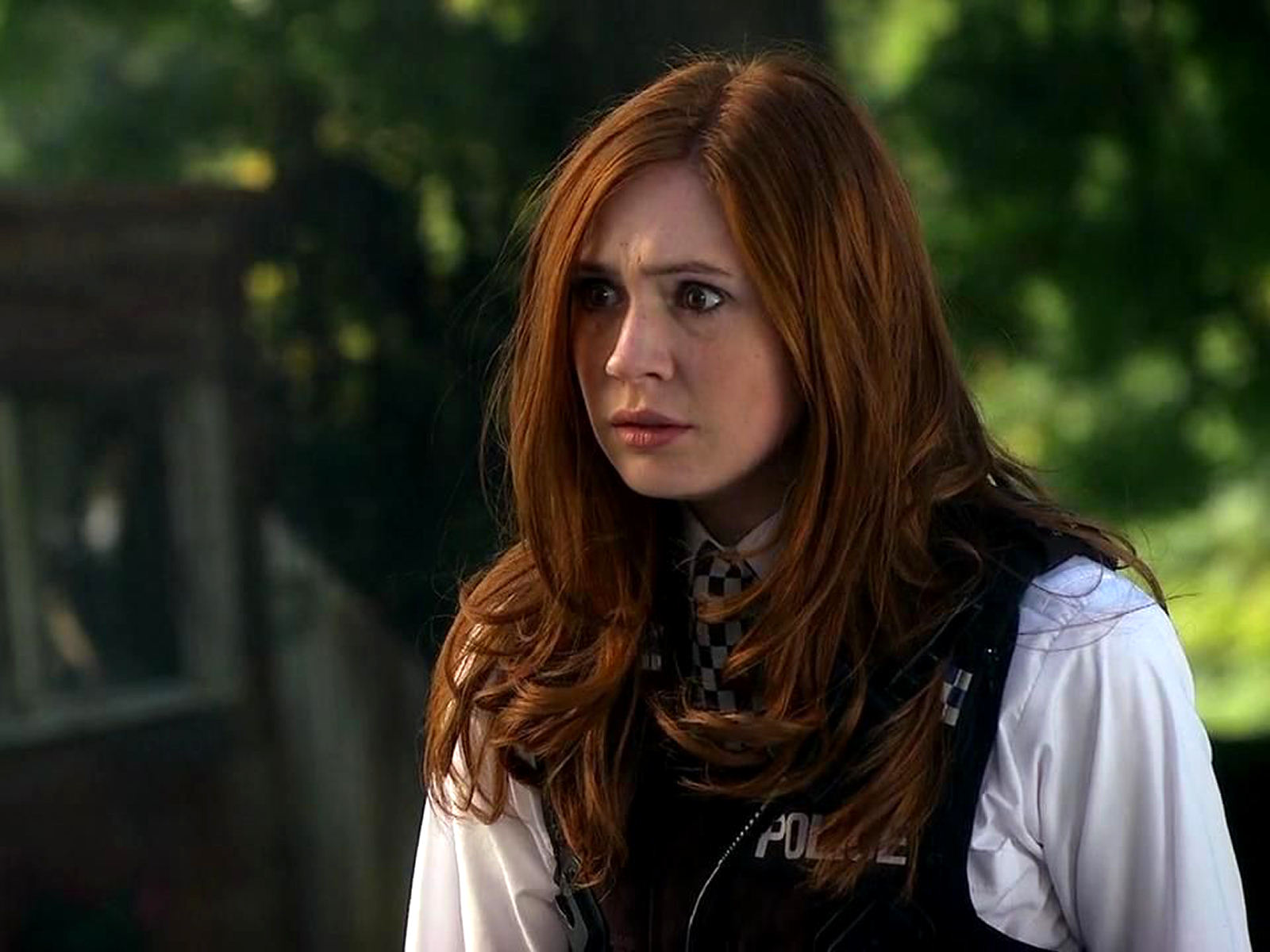 Doctor Who - Amy Pond