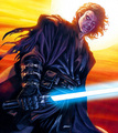 Anakin comic cover - the-anakin-skywalker-fangirl-fanclub fan art