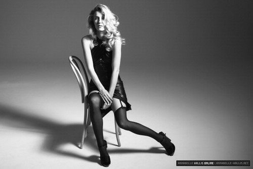 Annabelle Wallis foto Sessions