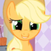 Applejack - applejack-my-little-pony-friendship-is-magic icon