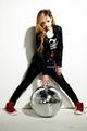 Avril X Lotto 2012