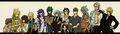 ...gold_saints-the_lost_canvas saint_seiya:the_lost_canvas aries_shion libra_douko pisces_albafica...