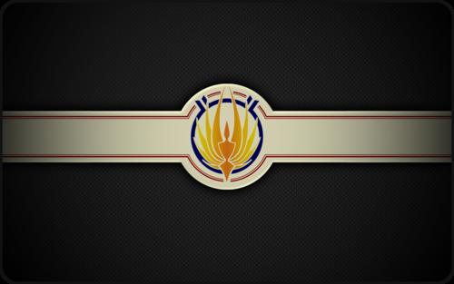«Герб Колониального Правительства 12 колоний КОБОЛА»