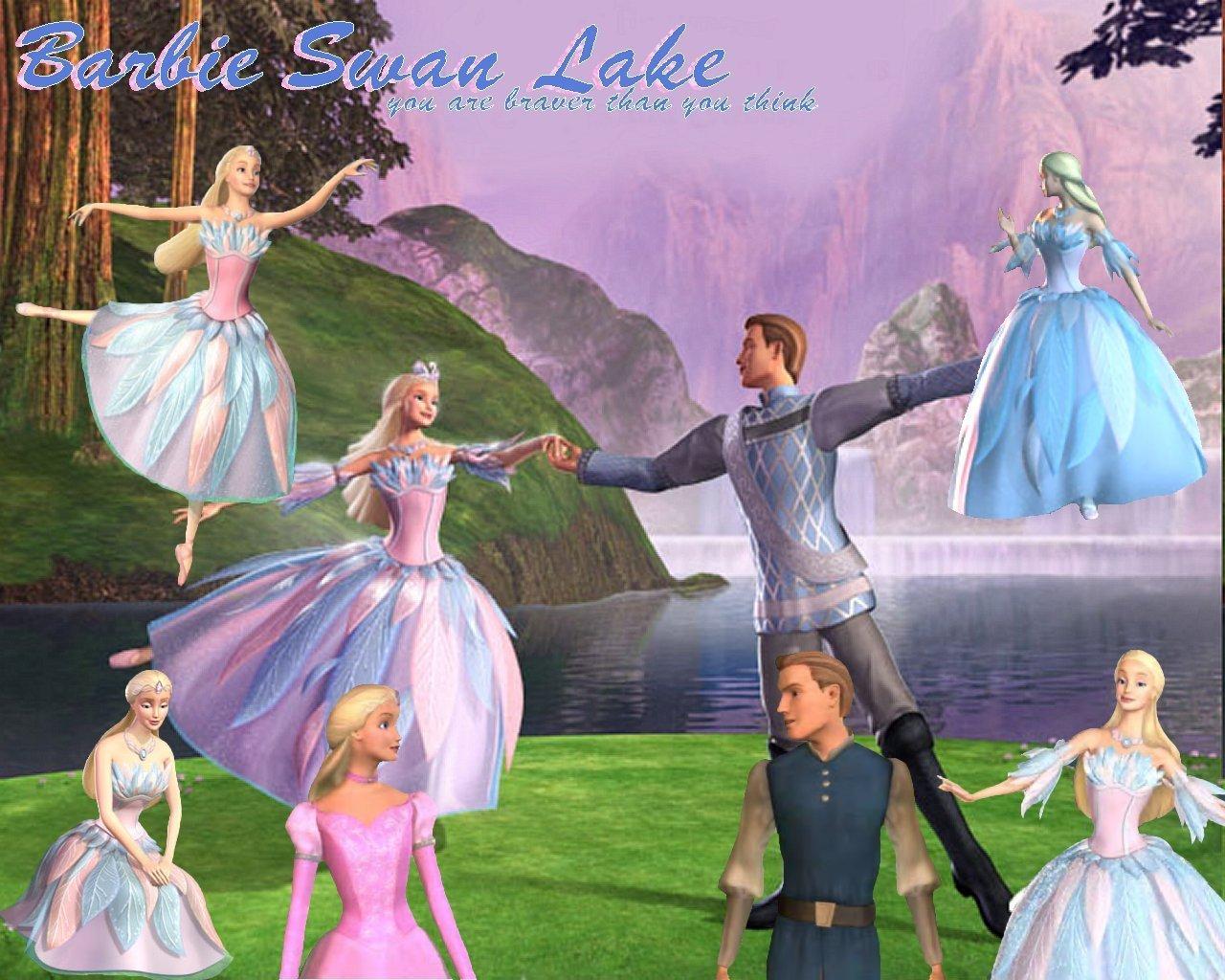 Barbie of Swan Lake subtitles | 11 subtitles