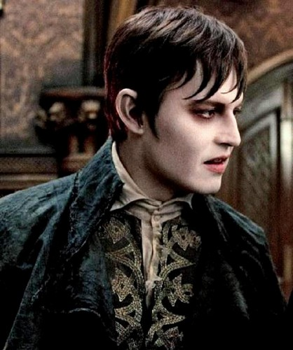 Barnabas Collins wallpaper in The Johnny Depp Club