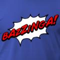 Bazzinga !