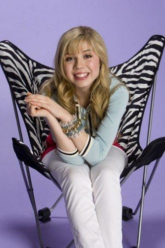 Jennette McCurdy achtergrond entitled Beauty <3