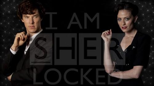 Benedict & Sherlock