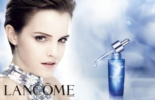 блан, blanc Expert Derm-Brystal and UV Expert BB Complete for Lancôme