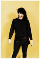 Lydia Lunch - the-70s photo