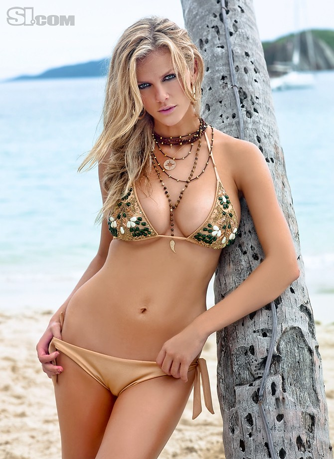 Bikinis Brooklyn Decker Brooklyn Decker