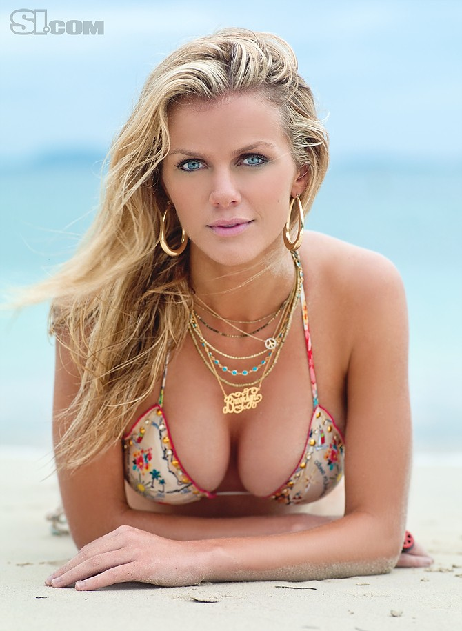 Bikinis Brooklyn Decker