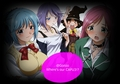 CAPU3 - rosario-vampire photo