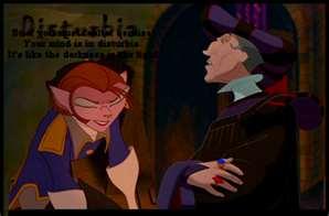 Captain Amelia/Frollo