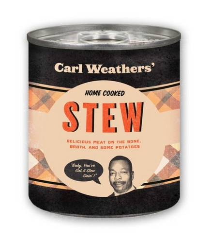 Carl Weathers Stew - arrested-development Fan Art