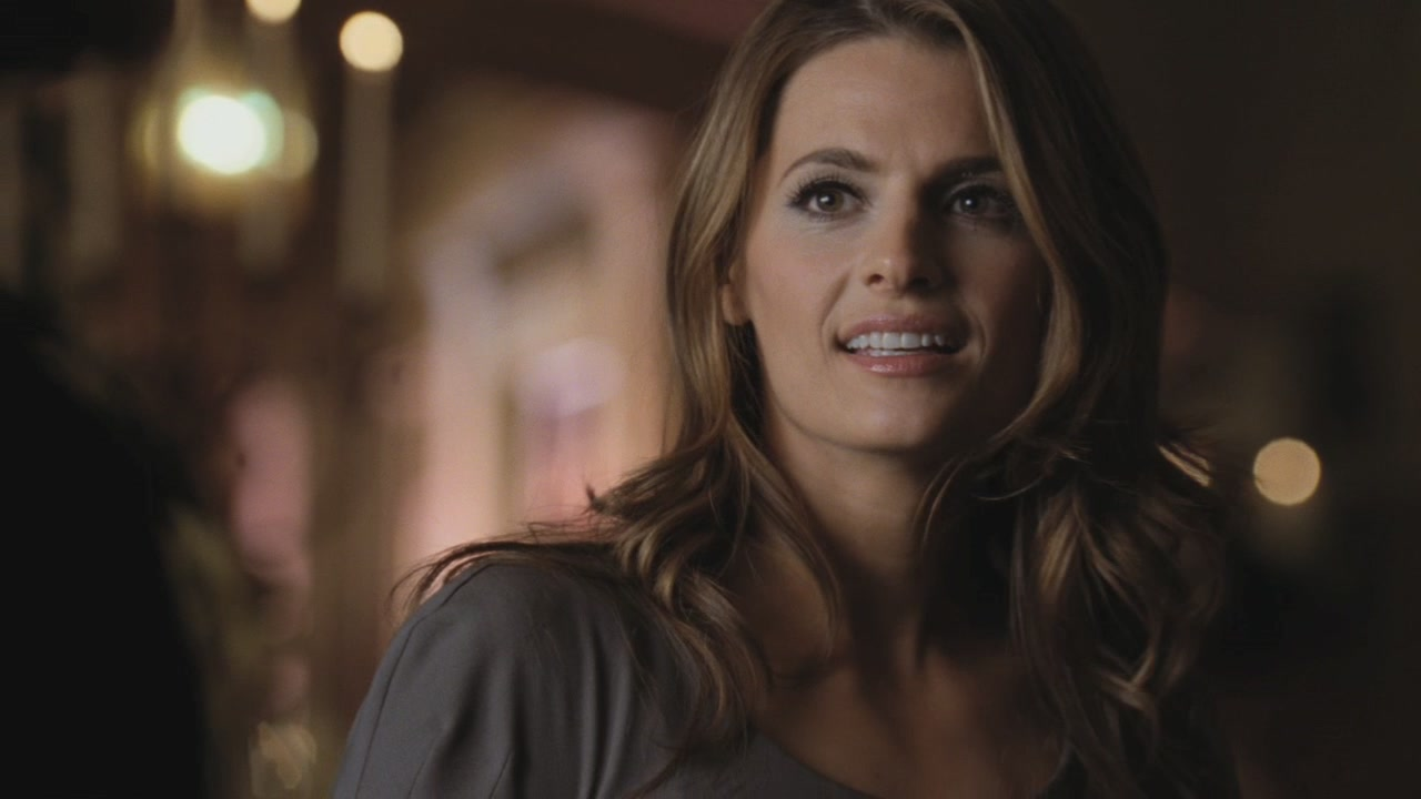 Caskett 4x11 - Till Death Do Us Part