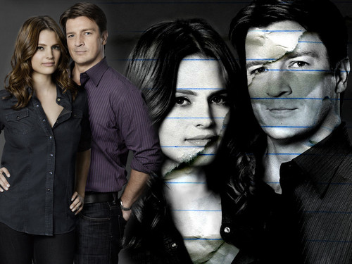 Caskett Love♥