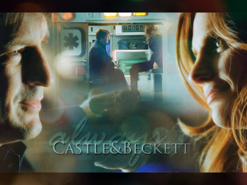Caskett ♥