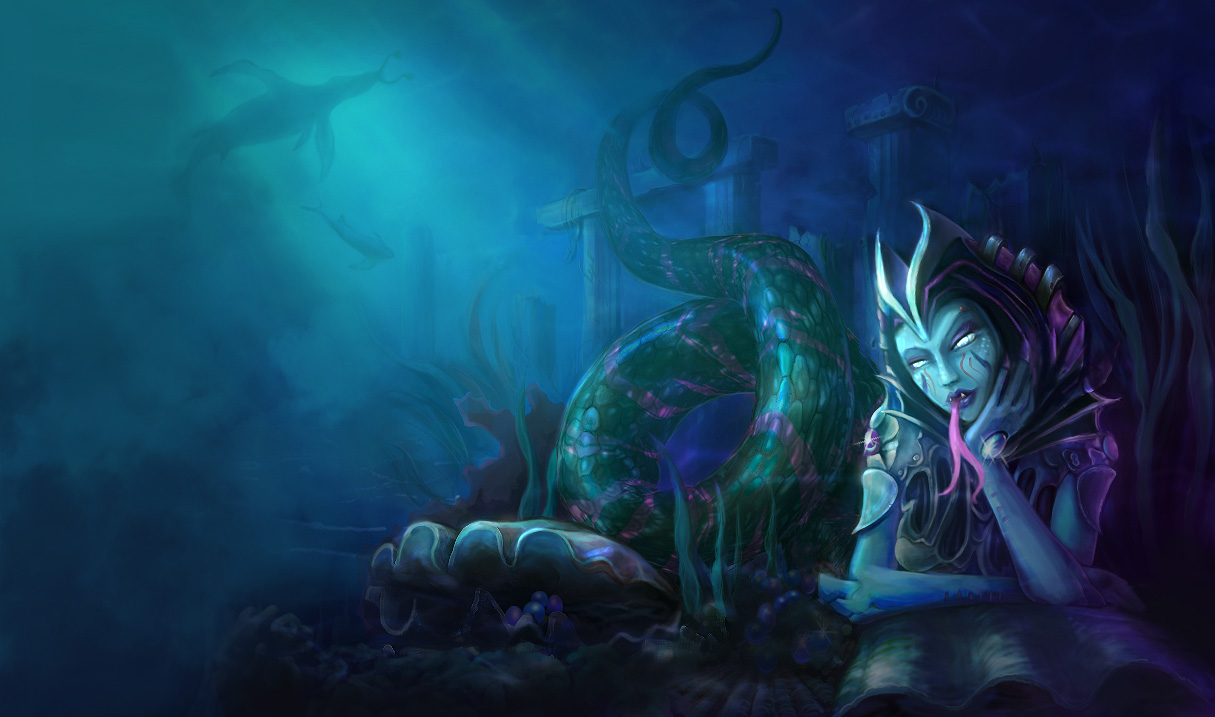 League Of Legends Images Cassiopeia Hd Wallpaper And Background