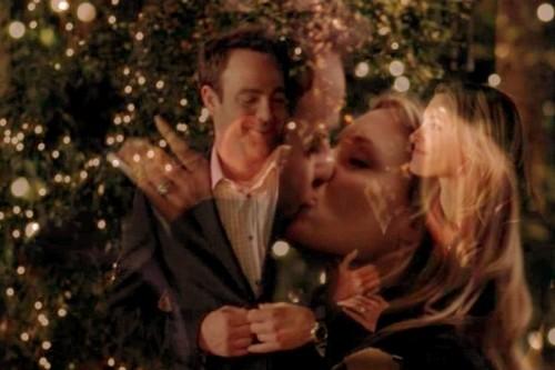 charlotte and Cooper : real pag-ibig