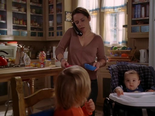 Jason and Kristopher Simmons Charmed - 7x19 - Freaky PhoebeCharmed Phoebe And Jason