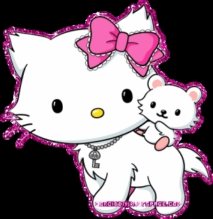 Charrmy Kitty :)