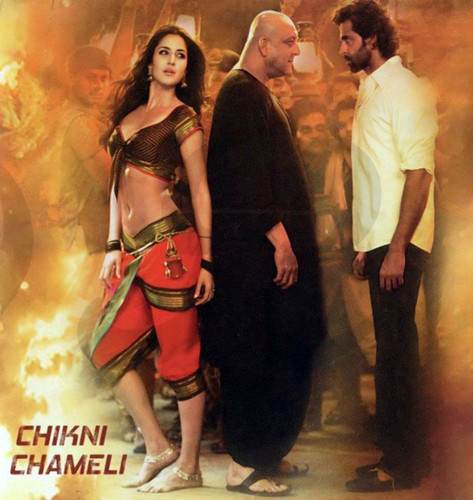 Chikni-Chameli