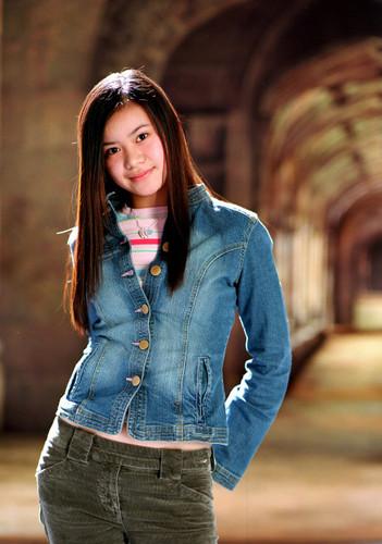 Cho Chang promo pics