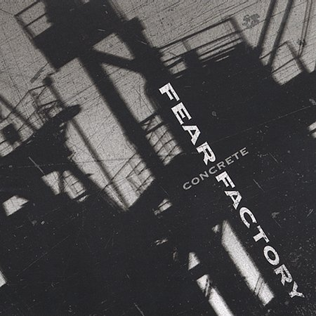 Fear Factory wallpaper possibly with a strada, via and a sign called Concrete