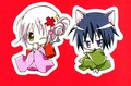 Cute Chibis. - shugo-chara photo