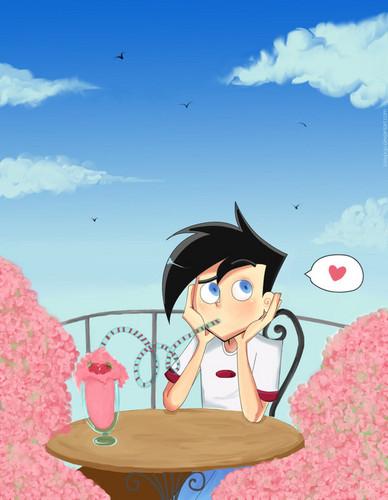 Danny in spring