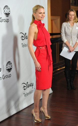"Disney ABC Television Group's ""TCA Winter Press Tour""  (January 10)"