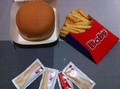 Double Cheeseburguer... - dacastinson-and-_naiza photo