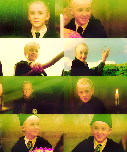 Draco Malfoy Year 1 - Draco Malfoy Fan Art (28222372) - Fanpop