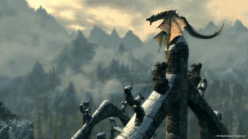 Dragon Triumphant