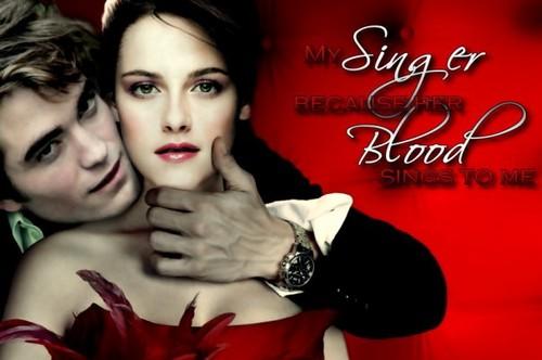 Edward ♥ Bella