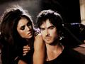 Elena & Damon..!
