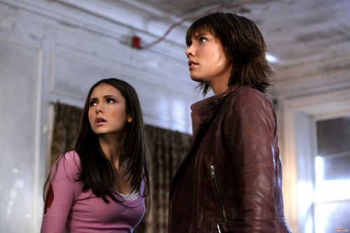 Elena and Rose