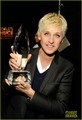 Ellen DeGeneres &amp; Portia de Rossi - People's Choice Awards 2012 - ellen-degeneres photo