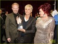 Ellen DeGeneres & Portia de Rossi - People's Choice Awards 2012 - ellen-degeneres photo