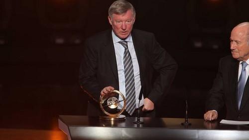 FIFA Ballon d'Or 2011