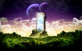 Fantasy Wallpaper - imagination wallpaper