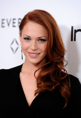 """Forevermark And InStyle's """"A Promise Of Beauty And Brilliance"""" Golden Globe Event (January 10)"""